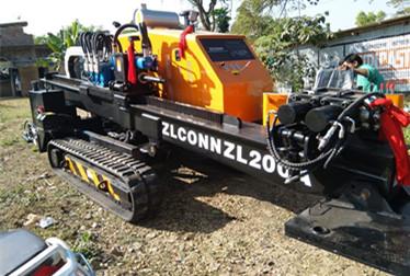 HDD Machine in India ZLCONN ZL200A