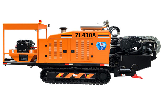 ZL430A 45T HDD Machine