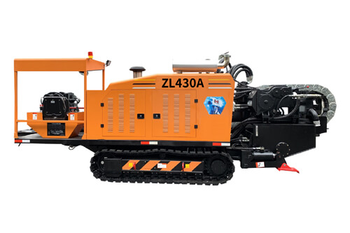 ZL430A 45T HDD Machine