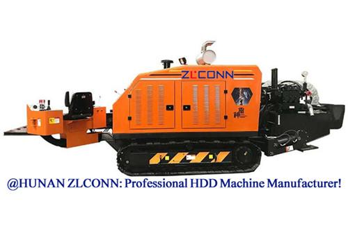 HUNAN ZLCONN HDD MACHINE