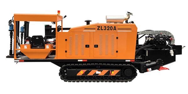 ZL320A HDD Machine 02