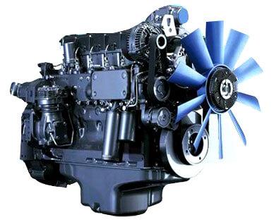 HDD Machine Cummins Engine Sets (2)