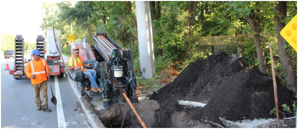 How to choose a right Horizontal Directional Drilling machine