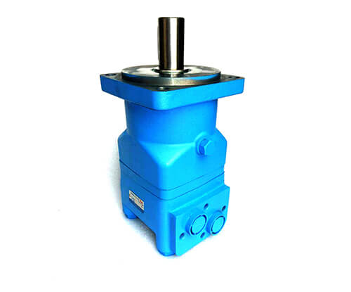 HDD Machine EATON Motor (1)