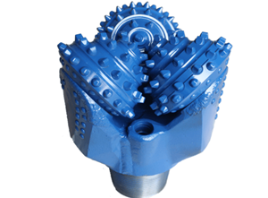 How to choose the right HDD tricone bit small