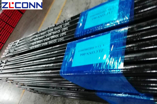 April 2020 Ship to Malaysia - ZLCONN 100no HDD Machine Drilling Rods (4)