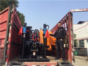 ZLCONN HDD Machine to India