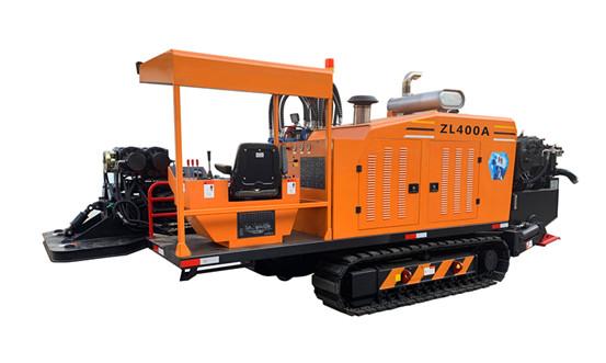HDD Machine Price List ZL400A