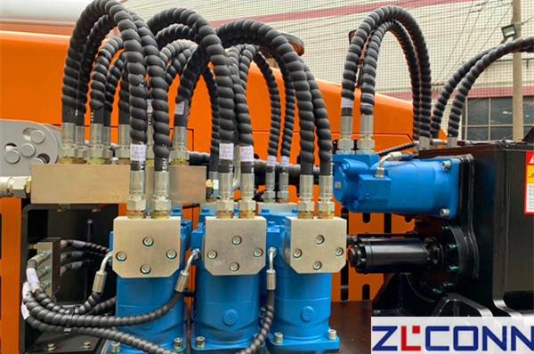 ZLCONN ZL200A 22T HDD Machine (4)