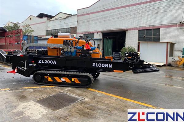 ZLCONN ZL200A 22T HDD Machine (3)